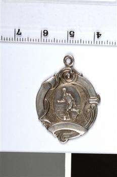 1919/20 Ever Present Medal