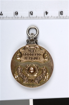 1949/50 2nd Division Championship Medal