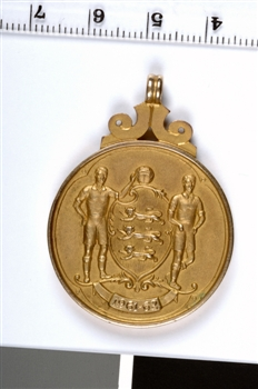 1962 FA Cup Winners Medal
