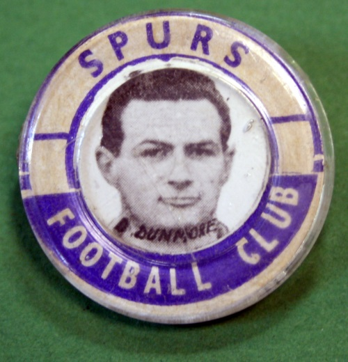 Dave Dunmore Star Badge