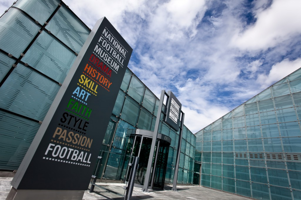 Valuation Days In Partnership With The National Football Museum