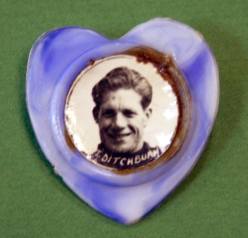 Ted Ditchburn Star Badge