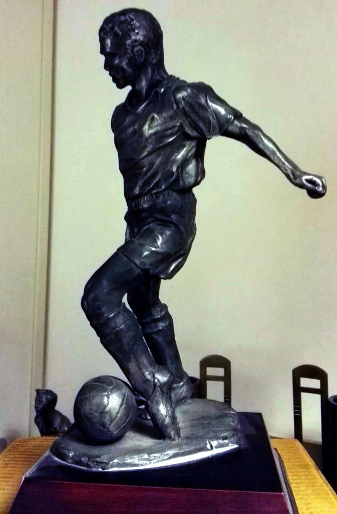 John Charles Statue 2002