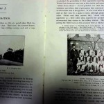 Ilford FC Jubilee Celebration Programme 1931 Inner 1