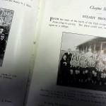 Ilford FC Jubilee Celebration Programme 1931 Inner 2