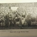 Blackburn Rovers vs Burnley FA Cup Souvenir 1913 5