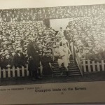 Blackburn Rovers vs Burnley FA Cup Souvenir 1913 7