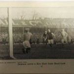 Blackburn Rovers vs Burnley FA Cup Souvenir 1913 8