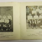 English Cup Winners 1883 - 1906 Booklet 1
