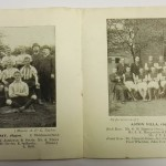 English Cup Winners 1883 - 1906 Booklet 5