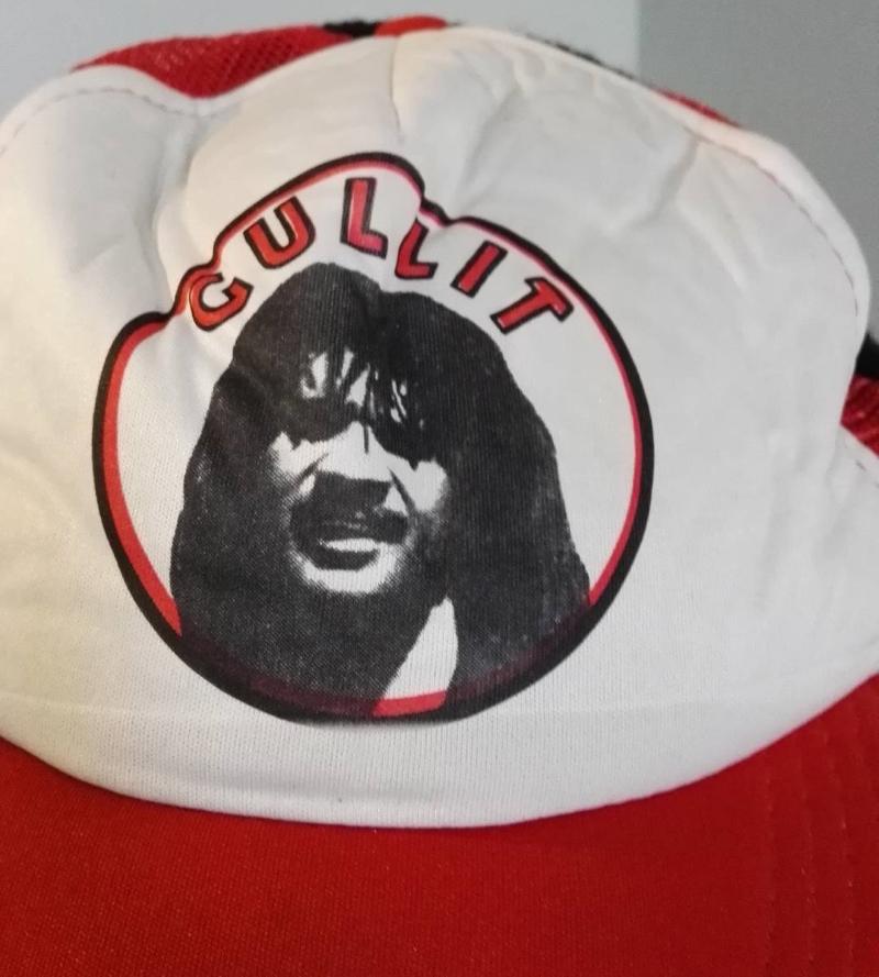 Ruud Gullit AC Milan Fan's Hat