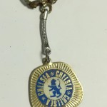 Key Ring Collection - Chelsea