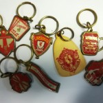 Key Ring Collection - Liverpool