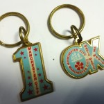 Key Ring Collection - Man City