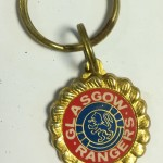 Key Ring Collection - Rangers