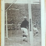 Chocolate France World Cup Final 1930 Football Cards - 6