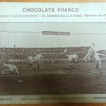 Chocolate France World Cup Final 1930 Football Cards - 7