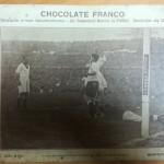 Chocolate France World Cup Final 1930 Football Cards - 8