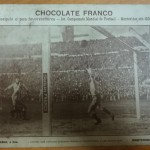 Chocolate France World Cup Final 1930 Football Cards - 9