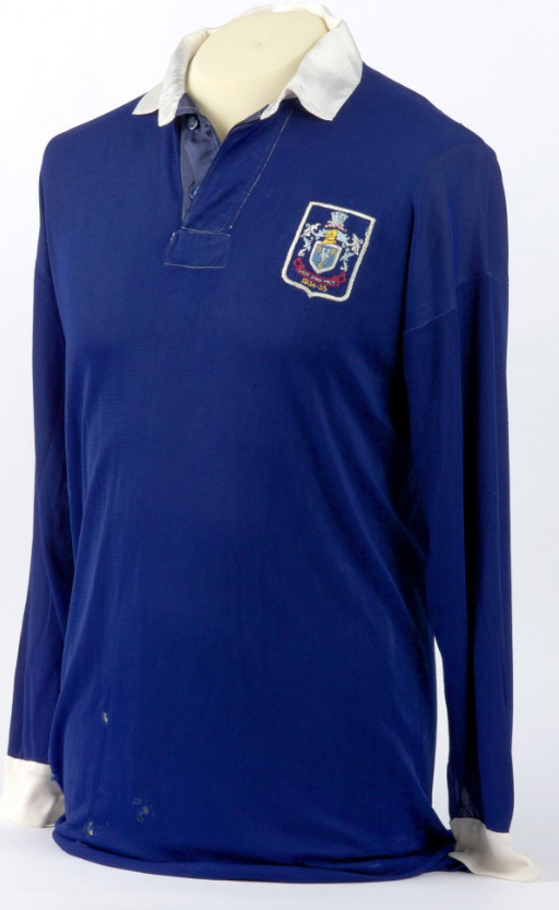 Jimmy Edwards West Brom Matchworn - FA Cup Final 1935