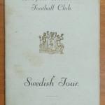 Sweden 1951