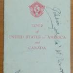 US & Canada 1948
