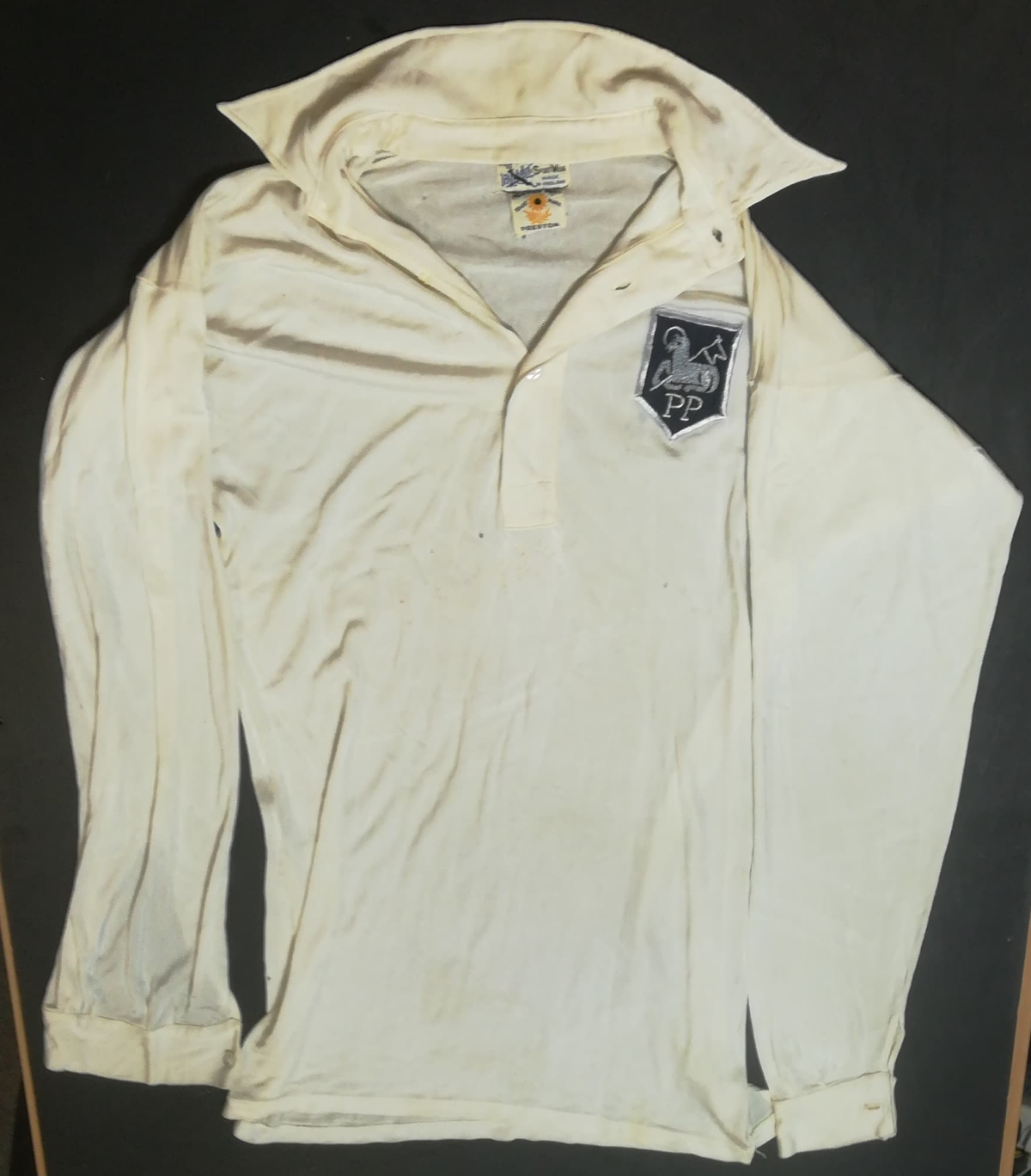 Willie Fagan Preston North End shirt valuation