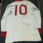 Willie Fagan - LFC - 1950 FA Cup Final - Rear