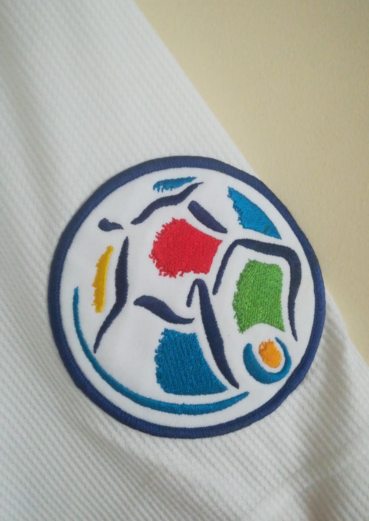 Gary Neville - England v Scotland Euro 96 - Ball