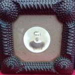 original football photo collector