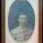 14. Photos. Jimmy Ashcroft - Signed