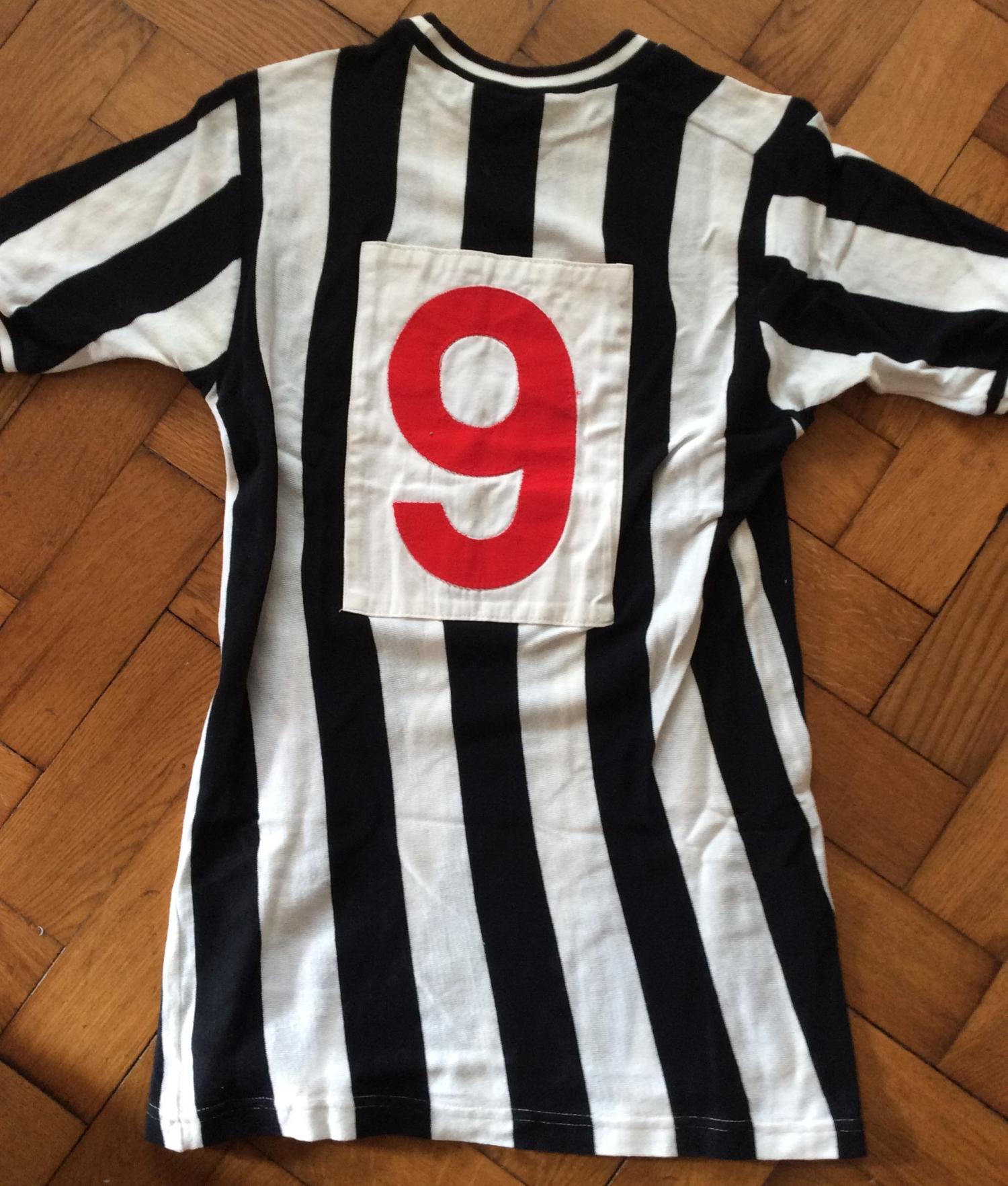 FA Cup final matchworn shirt value